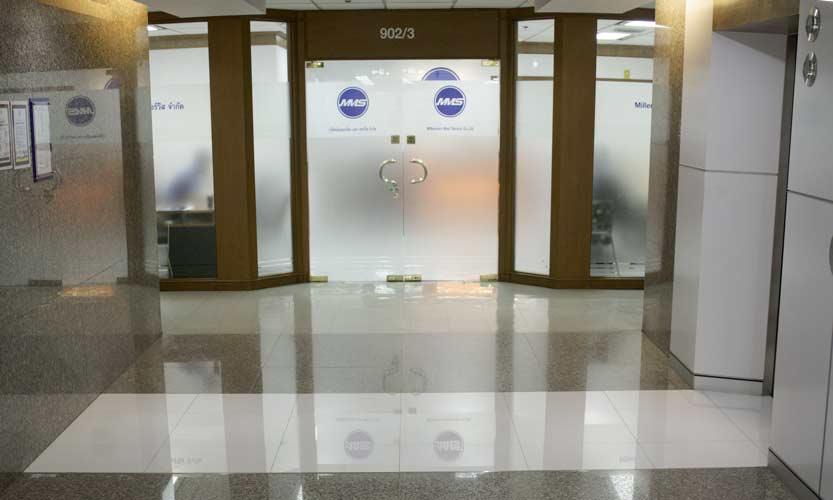 millennium-maid-service-bangkok-office