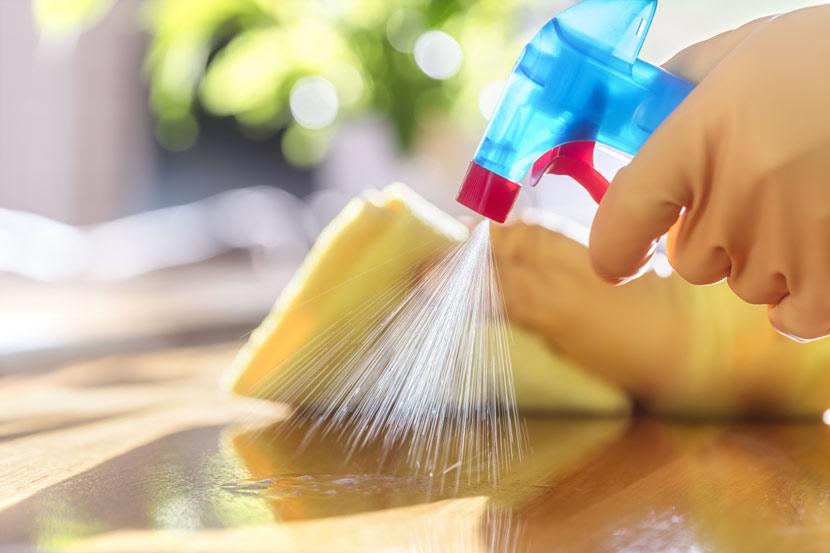 Bangkok housekeeper